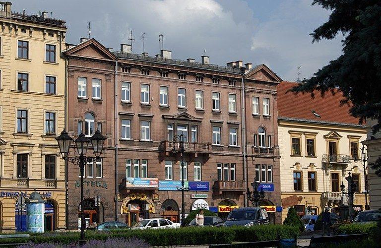 Immobilien Polen