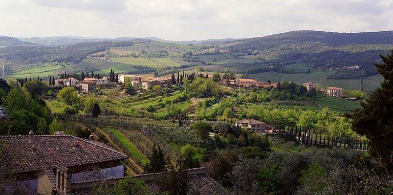 Trotz pandemiebedingter Rezession: Italien bleibt stabil