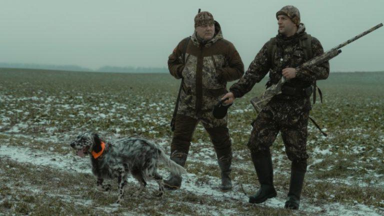 Unverzichtbare Teile der Jagdbekleidung