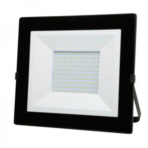 Beleuchten Sie Ihr Zuhause – benutzen Sie einen LED Reflektor mit einem Sensor