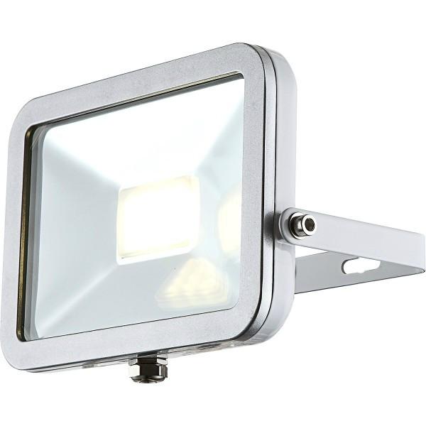 LED Reflektor mit einem Sensor